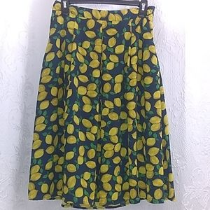 The limited 🍋 skirt